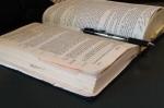 Bible study Bible W
